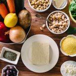 رژیم غذایی برتر سال 2018 برای لاغری